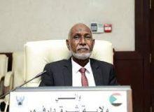 والي شرق دارفور يلتقي اللجنة الإشرافية لمؤتمر نظام الحكم بالسودان