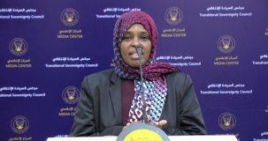 والي نهر النيل تصدر قراراً بتكليف وزير للإنتاج والموارد الاقتصادية