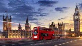 دراسة بريطانية: لندن قد تغرق خلال 10 سنوات