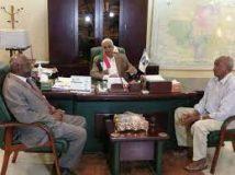 والي كسلا:مؤتمر نظام الحكم يمثل حلا لقضايا الشرق