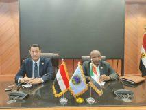 ورشة سودانية مصرية لبحث التعاون في الدراسات الجيوفيزيائية وشبكات الرصد الزلزالي