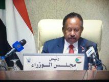 حمدوك: ستتم محاسبة جميع الضالعين في المحاولة الانقلابية الفاشلة