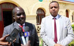 وسط دارفور :تدشين مخيم العيون المجاني بمستشفى زالنجي