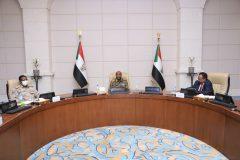 مجلس الأمن والدفاع يعقد اجتماعاََ طارئاََ بشأن الموقف الأمني في البلاد
