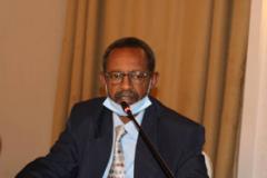 الأمين العام لمجلس البيئة : السودان بلد غني بالتنوع الحيوي