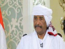 البرهان يهنئ الشعب السوداني و الأمة الإسلامية بمولد المصطفى