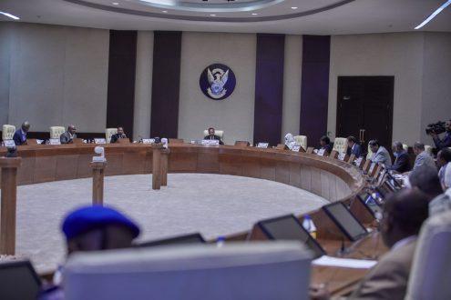 مجلس الوزراء يوجه بالاسراع في تحديد السعر التركيزي دعماً للإنتاج