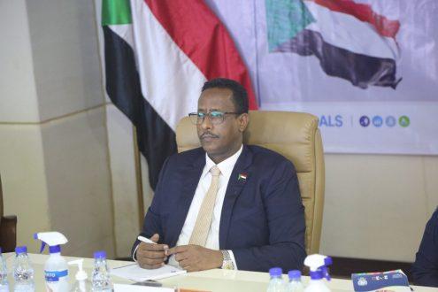 السودان يشارك في المؤتمر العالمي الثاني للنقل المستدام ببكين